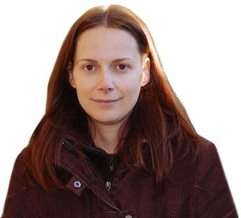 Jana Červená - realitní makléřka